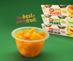 SPC Deiced Fruit