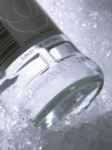 2 Beverage trends Matthews glass bottle