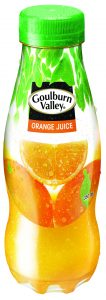 Goulburn Valley unveils new look for juice range