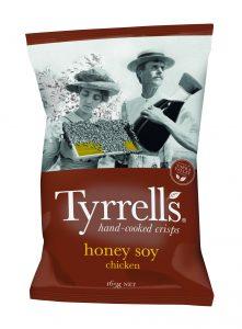 Tyrrell's Chips