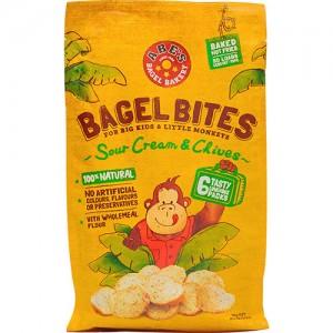 Abe's Bagel Bites
