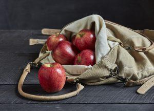 Montague Apples