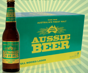 ACCC acts against Chinese made 'Aussie Beer'