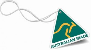Australian Made urges consumers to 'get behind our Aussie logo'