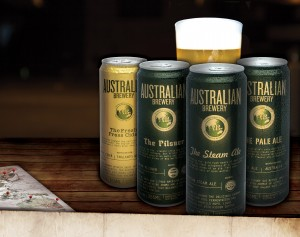 Australian Brewery launches in Malaysia