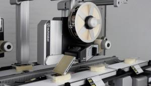 Matthews Australasia launched the Autolabel label printer applicator (LPA) to the Australian market at Auspack 2015.