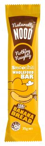 Sanitarium launches new 'wholefood' snack bars in Australia