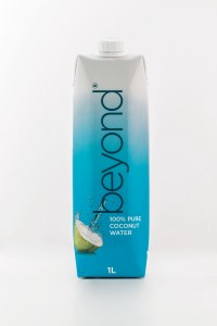 Beyond Coconut Water launches new 1L pack