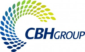 CBH Group Logo