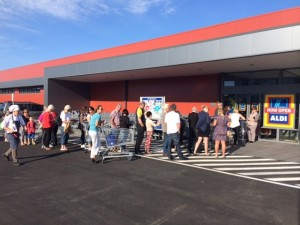 Zone reforms pave the way for ALDI expansion