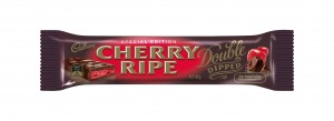 Cherry Ripe Double Dipped