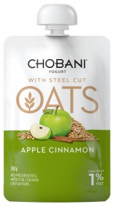 Chobani Australia launches 'breakfast on-the-go'