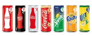 Coca-Cola launches small 250mL can range