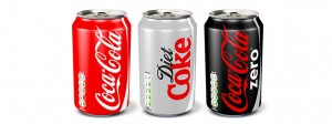 Coke to adopt traffics light labelling in the UK