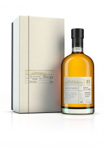 A new whisky by William Grant and Sons just released in Australia may appeal to a wide range of new customers.