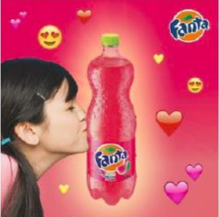 Fanta Sour Watermelon relaunch is a social media case study