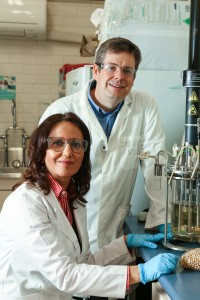 Researchers at the new ARC food manufacturing training centre opened in Sydney