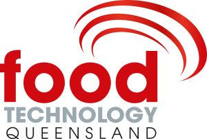 FoodTech Qld Logo