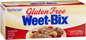 Sanitarium launches Gluten Free Weet-Bix in Australia with sorghum