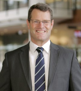 Woolworths CEO Grant O'Brien has announced his own retirement.
