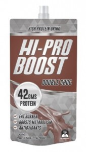 The Australian protein shake market has a new player. FAL Food and Beverages has just launched its 'Hi-Pro Boost' protein shake.