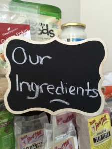 Ingrdients