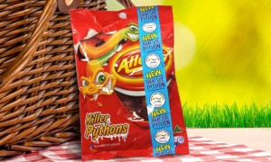 Nestle launches new smaller-sized 'portion-controlled' Killer Python lolly