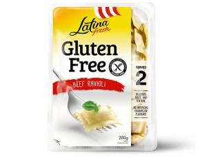 Latina Fresh Gluten Free