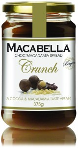 Buderim Ginger Group launches first choc-macadamia spread in Australia