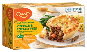 Simplot launches new meat-free and soy-free Pies and Schnitzels