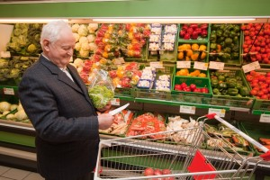 'Natural' foods equal 'healthy' in older consumers' minds, Canadean
