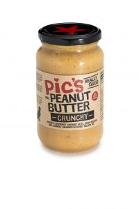 Pic's 'artisan' peanut butter launched in Australia