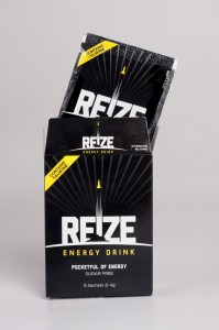 New powdered energy drink launched in Australia