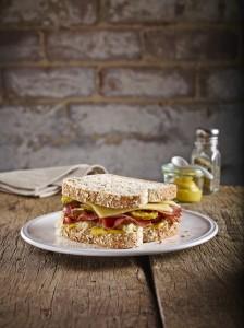 Tip Top Foodservice expands frozen bread range to include Abbott's and Burgen