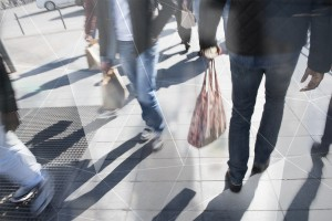 Morgan Poll, consumer confidence, federal budget 2015