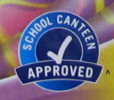 School canteen approved