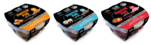 Australian weight loss food manufacturer, Slim Secrets, is releasing a new protein pudding.