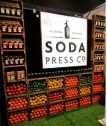 'Natural' soda syrup launched in Australia for food service