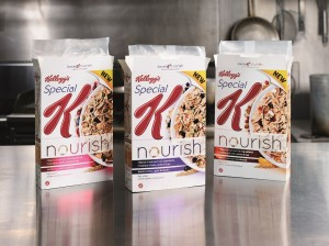 Kellogg launches Special K Nourish in Australia