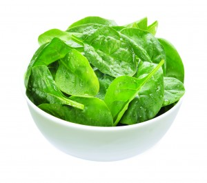 Spinach extract decreases food cravings, study