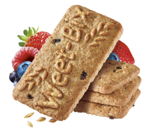 Weet-Bix has expanded its 'grab-and-go' range with a new product, Weet-Bix GO.