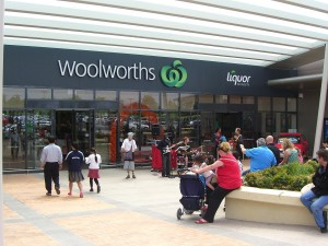 Woolworths has announced $650 million for new stores and infrastructure in Victoria over the next three years.