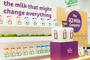 A2 Milk Company approved for ASX listing and aims US market launch with new brand message