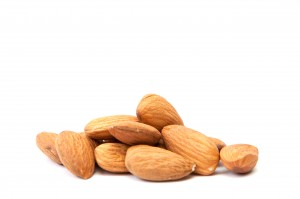 Almond cracking results in Australia