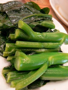 Asian vegetables making a home in Australian diets, latest market research