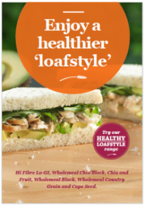 Bakers Delight launches 'Healthy Loafstyle' range in Australia