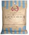 Large Australian liquorice business faces foreign acquisition