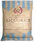 Large Australian liquorice business faces foreign acquisition