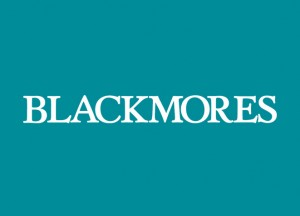 Blackmores announces strong first half