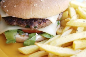 Five days of eating fatty foods can alter how muscle processes nutrients from food, research